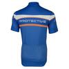Protective Brisbane Kortärmad cykeltröja Herr blå